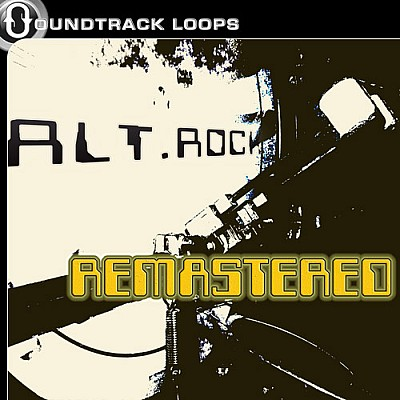 Alt Rock ReMastered