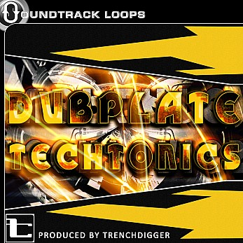 Dubplate Techtonics