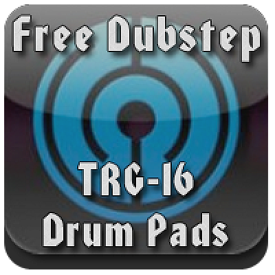Free Dubstep NanoStudio TRG-16 Drum Kits