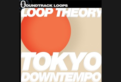 Loop Theory - Tokyo Downtempo