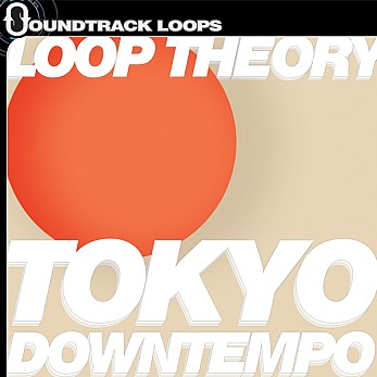 Loop Theory – Tokyo Downtempo