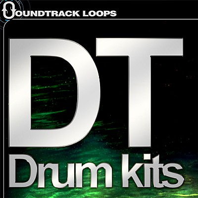 DT Drum Kits – For Nanostudio and Beatmaker