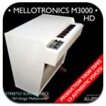 Mellotronics 3000 HD For iPad