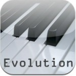 Symphonix Evolution Musical Composition App For iPad