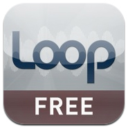 Looptastic Free Icon
