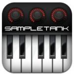 SampleTank iPad Icon