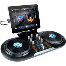 Numark iDJ Live iPad Dj Controller