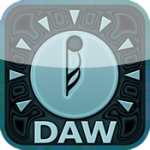 Multi-Track DAW iOS Recording App